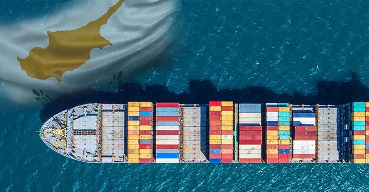 Cyprus ship Registration