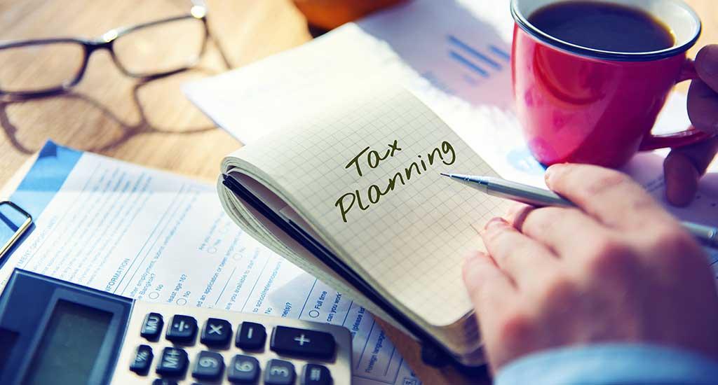 International Tax Planning Image